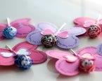 Lollypop Butterflies